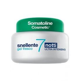 Somatoline Cosmetic Snellente 7 Notti Gel 400ml