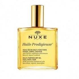 Nuxe Olio Prodigioso 100ml olio corpo capelli Miglior Prezzo