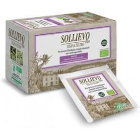 Sollievo Bio Tisana 20 filtri 44g Aboca