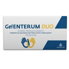 Gelenterum Duo 12 buste Angelini