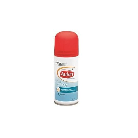 Autan Family Care Spray 100ml