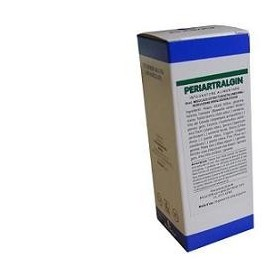 Periartralgin 50ml Sol Ial