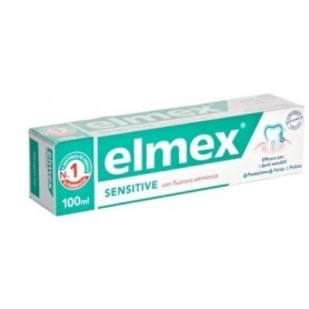 Elmex Dentifricio Sensitive 100ml Colgate Palmolive