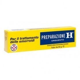 Preparazione H unguento 1,08% 50g Pfizer