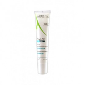 Aderma Phys-ac Perfect Fluido Antimperfezioni 40ml