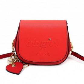 Blugirl Borsa Donna Rossa229010a/872 Red