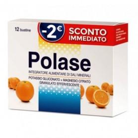 Polase Arancia 12 buste Promo