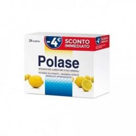 Polase Limone 24 buste Promo