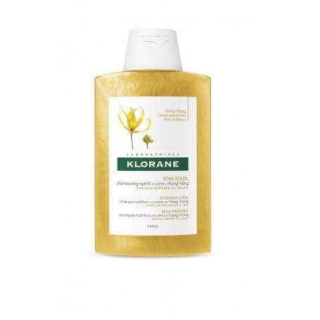 Klorane Shampoo Cera Ylang 200ml