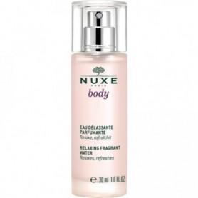 Nuxe Eau Delassante Parfumante 30ml Acqua Profumata