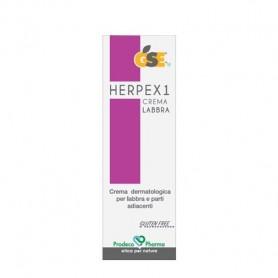 Gse Herpex 1 Crema Labbra 7,5ml