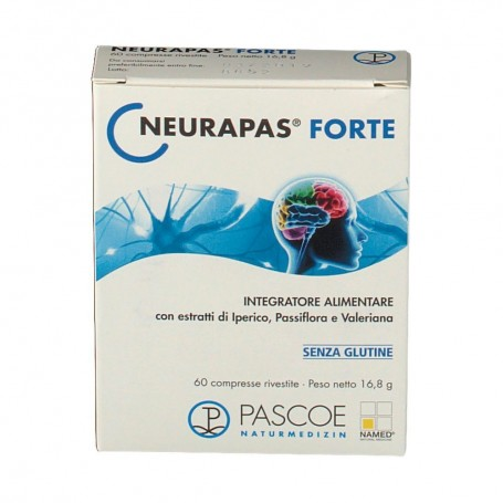 Neurapas Forte 60 compresse Named