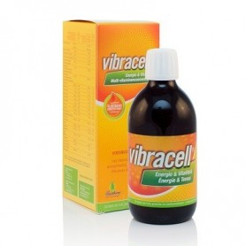 Vibracell 300ml Named Multivitaminico