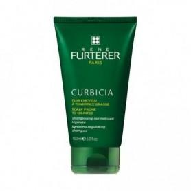 Rene Furterer Curbicia Shampoo purificante 150ml