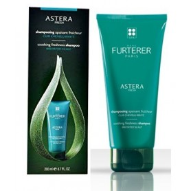 Rene Furterer Astera Fresh Shampoo Lenitivo 200 ml cuoio capelluto irritabile