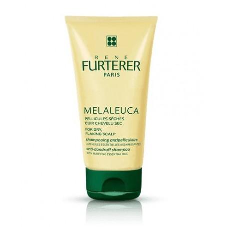 Rene Furterer Melaleuca Shampoo Antiforfora Secca 150ml