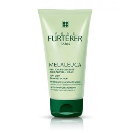 Rene Furterer Melaleuca Shampoo Antiforfora Grassa 150ml