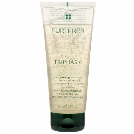 Rene Furterer Triphasic Shampoo Anticaduta Stimolante 200ml