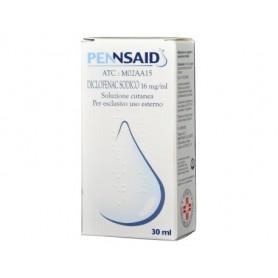 Pennsaid soluzione Cutanea 30ml 16mg/ml Dolori Articolari