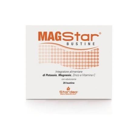 Magstar 20 buste 3,5g Stardea