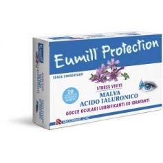 Eumill Protection Gocce Oculari 20 fiale Recordati