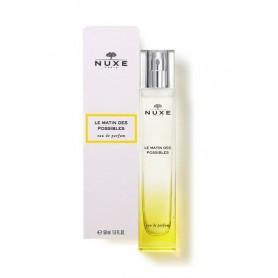 Nuxe Eau De Parfum Le Matin Des Possibles Profumo 50ml