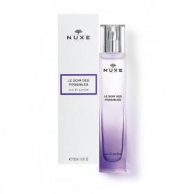 Nuxe Eau De Parfum Le Soir Des Possibles Profumo 50ml