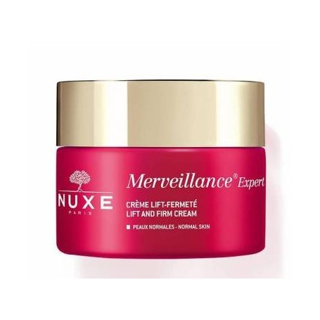 Nuxe Merveillance Expert Creme Lift Crema levigante Rassodante 50ml