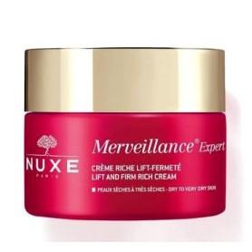 Nuxe Merveillance Expert Creme Riche Crema Ricca 50ml