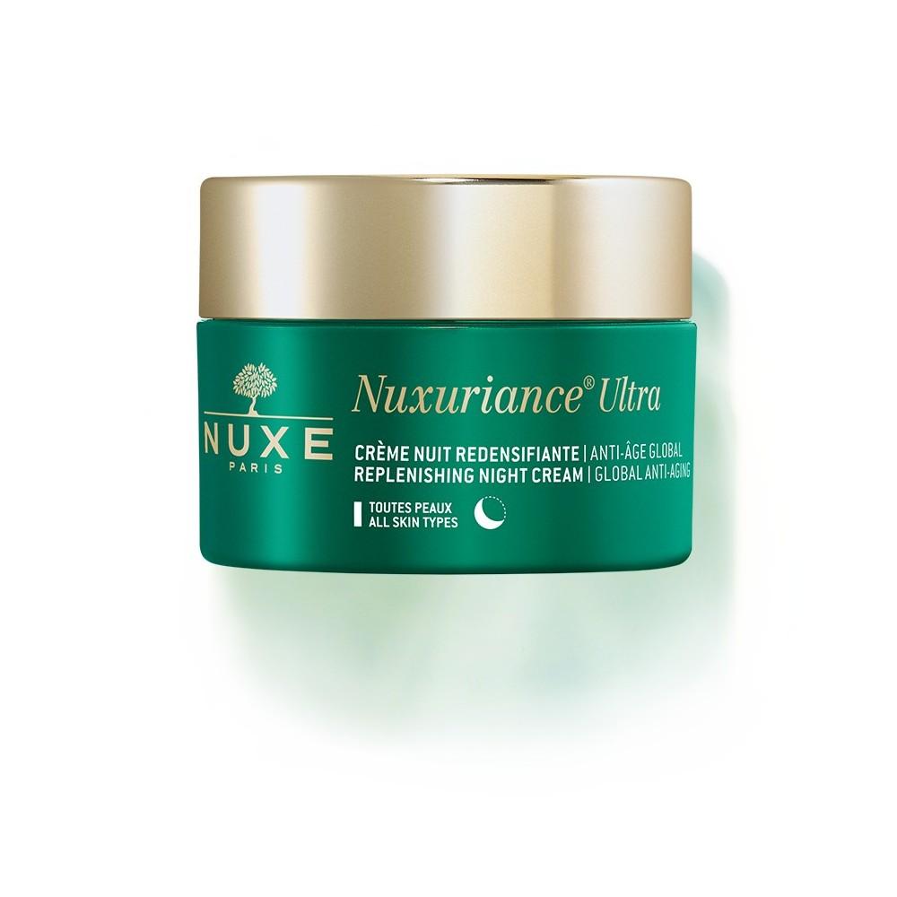 Nuxe Nuxuriance Ultra Crema Notte Redensificante 50ml | Farmacia Online  Cisternino