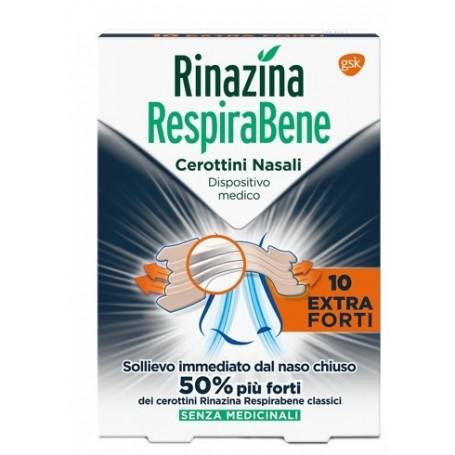 Rinazina Respirabene Extra Forte