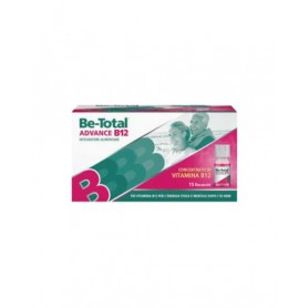 Betotal Advance B12 15 fiale