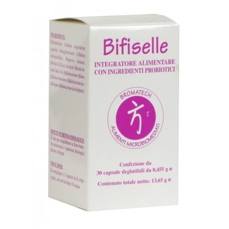 Bifiselle 30cps