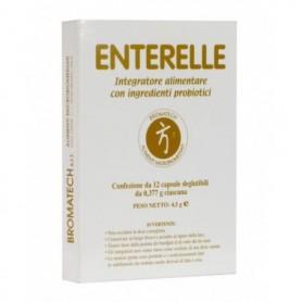 Enterelle 12 capsule Probiotici