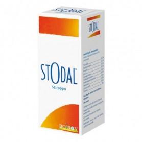 Stodal Sciroppo 200ml tosse secca Boiron
