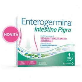 Enterogermina Intestino Pigro 10 buste probiotici
