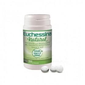 Euchessina Natural 100cpr