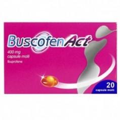 Buscofenact 20 capsule 400mg