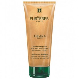 Rene Furterer Okara Blond Shampoo 200ml Capelli biondi luminosi