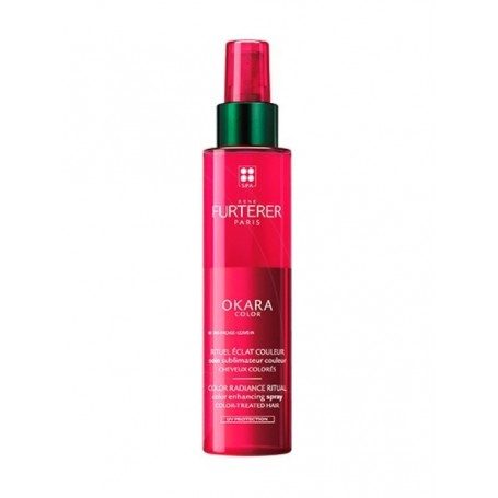 Rene Furterer Okara Color Trattamento Districante Spray 150ml