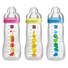 Mam Biberon Easy Active Baby Bottle 330ml 4m+