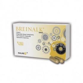 Breinalk Cpsule memoria concentrazione funzioni cognitive