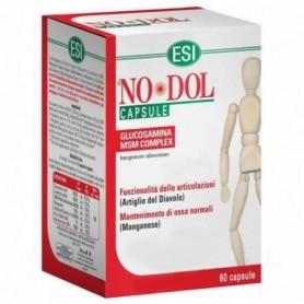 Esi No Dol 60 capsule Dolori Muscolari e Articolari