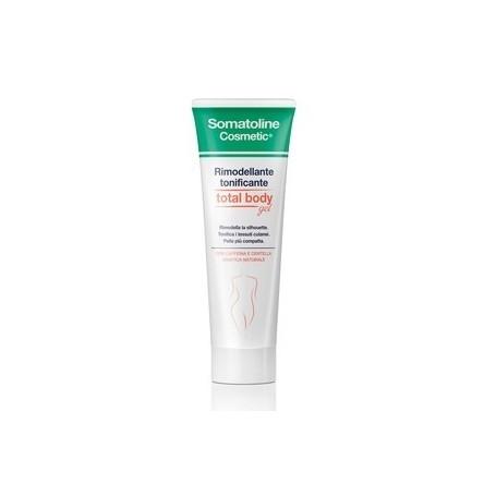 Somatoline C Rimodellante Total Body Gel 250ml Tonificante