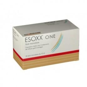 Esoxx One 20 buste Stick 10ml Reflusso Digestione Acidità