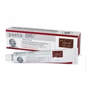 Pasta Emu Fiocchi di Riso Crema Lenitiva Arrossamenti Pannolino