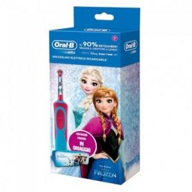Oralb Power Spazzolino Elettrico Frozen per Bambini 3+