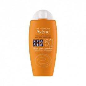 Avene Eau Thermale Protezione Solare Sport Spf 50+
