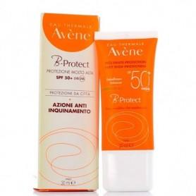 Avene Eau Thermale Bprotect Protezione Solare 50+ Anti Inquinamento 30 ml