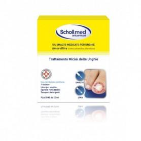 Schollmed Onicomicosi Unghie 2,5ml 5%